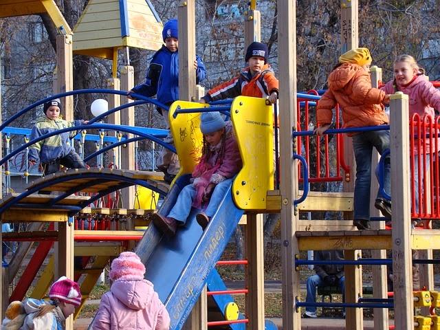 Klettergerüst Von Oben : Kinder rutsche klettergerüst guter zustand in mecklenburg